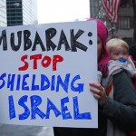 New Yorkers demand that Egypt and Israel open Gaza border