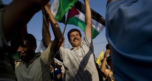 Adeeb Abu Rahmah sentenced to 18 months