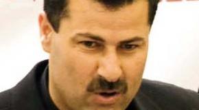 Abdallah Abu Rahmah