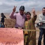 Building a new school in the Jordan Valley