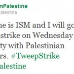 Join the #TweepStrike
