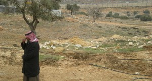 Demolitions in Beit Hannina - Click for more images