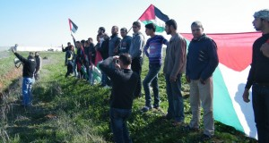 (Photo: Beit Hanoun Local Initiative) - Click here for more images