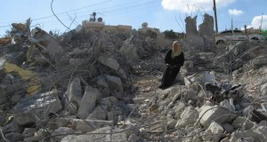 There has been a sharp rise in demolitions of Palestinian homes in 2011  © Amnesty International