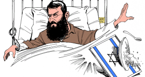 Photo Courtesy of Carlos Latuff, 2012