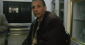 Marwan Borqan several days after he was attacked by an Israeli settler - Click here for more photos