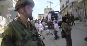 Soldier Settler Violence