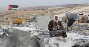 Israeli army demolishes mosque in al Mufaqarah