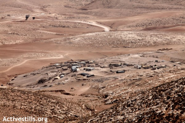 Jinba, South Hebron Hills