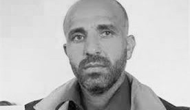 Ayman Sharawnah, 158 days on hunger strike