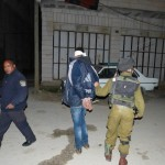 Homes searched during Israeli incursion in H1 Hebron