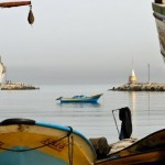 Demonstration in Solidarity with Gaza Fishermen on Wednesday