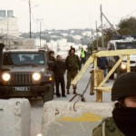 Israeli military conducts illegal operations in Tel Rumeida, Hebron