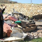 55 buildings demolished in Al Maleh