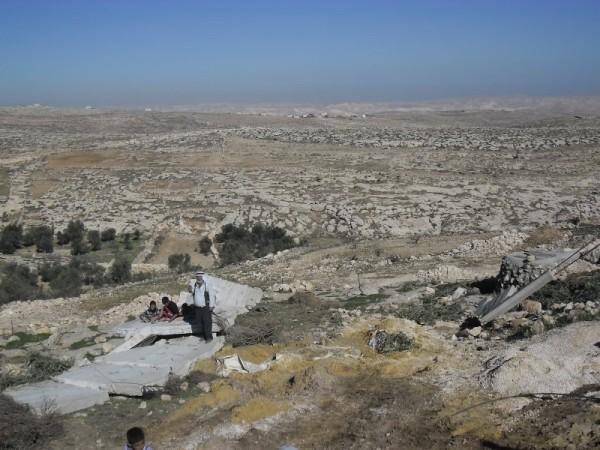 Ar Rifa'iyya village