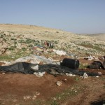 Urgent call to action following demolition of Al Maleh village in Jordan Valley