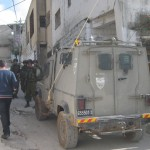 Ongoing attacks result in injuries and 17 miscarriages in Urif, West Bank