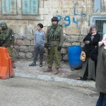 14 year old boy detained in Hebron