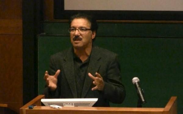 Salim Vally