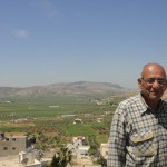 Jamal Kanaan stays steadfast in Beit Dajan