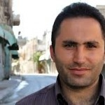 Issawi Amro Co-ordinator of Youth Against Settlements