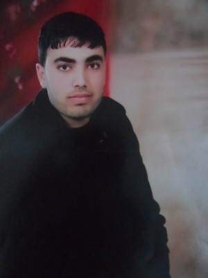 Saleh al-Amer had thought administartive detention was done with and he could look to his future