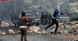 Kafr Qaddom 14-02-14