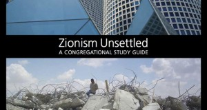"Zionism is a ""false theology,"" says new Presbyterian study guide"