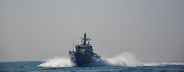 Israeli restrictions on Gaza's fishermen are an example of apartheid, say activists.