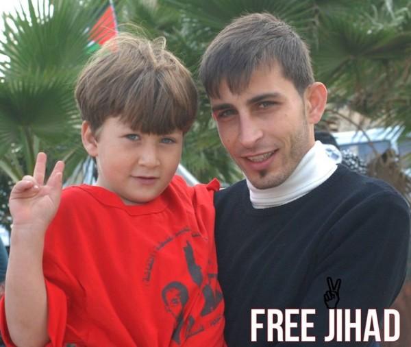 Jihad Tamimi