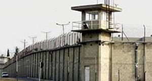 Ketziot Prison – picture from Alternative News