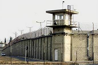 Ketziot Prison – picture from Alternative News