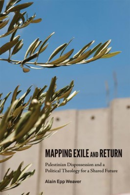 Palestinian Christian struggle mapped in new book