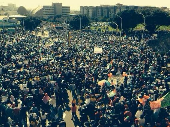 Cape Town, South Africa (https://twitter.com/olafbrinkmann)