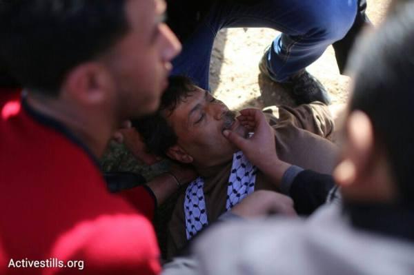 Photo  by Oren Ziv and Yotam Ronen/Activestills.org