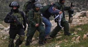 Khatib arrest 3
