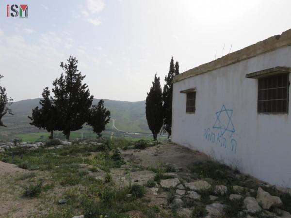 grafitti Burin