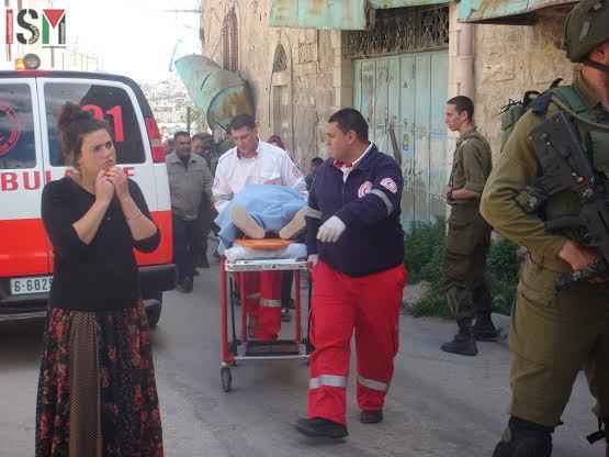 khalil land day ambulance