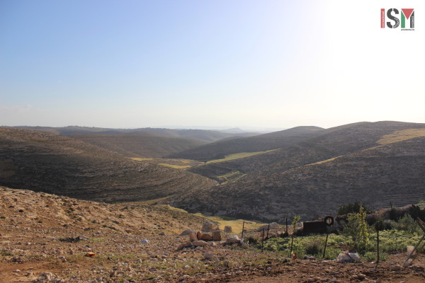 Nestled in the hills, lies the community of Tuba.