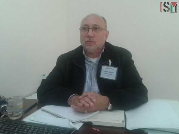 Picture of Dr. Basman