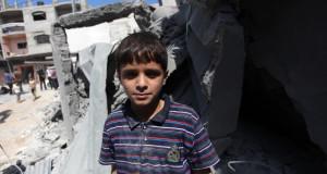 Photo: Ashraf Amra / APA Images