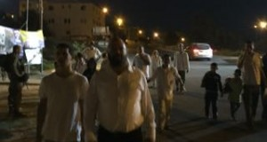 Settlers accost and threaten ISM observers as they leave the area where they were trespassing