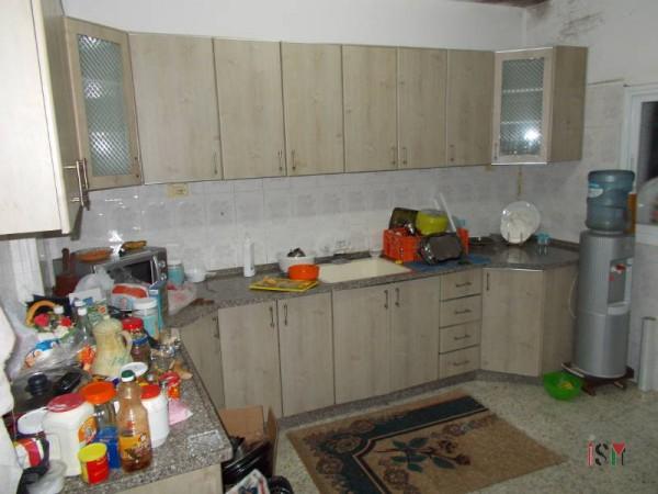 Kifayah's kitchen.