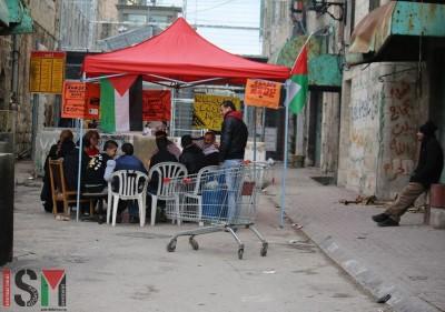 protest tent wm