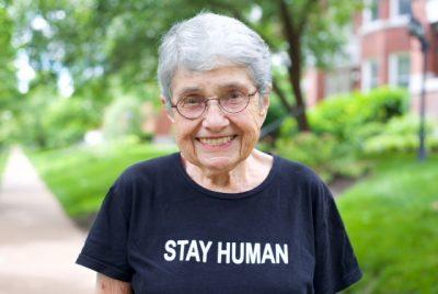 Rest in Peace Dear Hedy