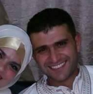Interview with the wife of the Palestinian prisoner Mohamed Najeeb Nazal, recently kidnaped in an Arab country and handed to Israel
