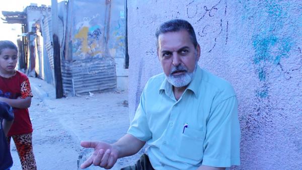 Mokhtar Kamal Abu Riela