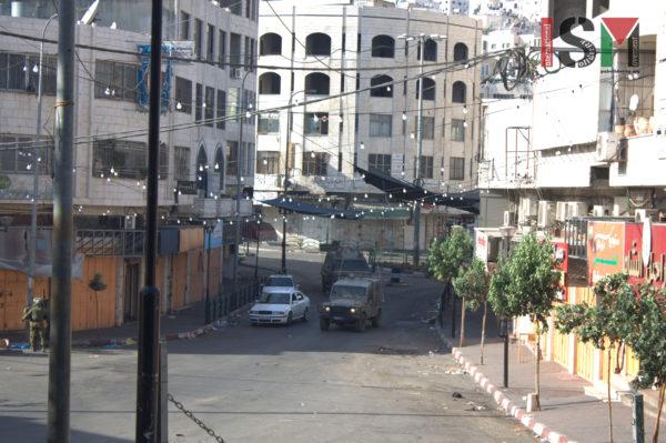 Israel razes part of Islamic cemetery in E. Jerusalem