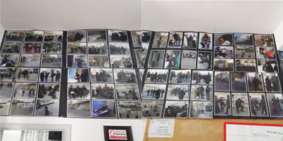 gallery of soldier invasions
