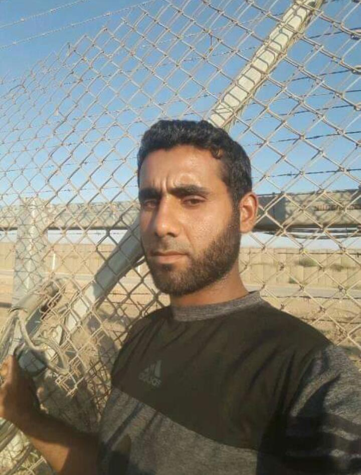 """Slain Gaza protester: father, husband, brother, and """"a Palestinian who dreamed of liberation"""""""